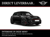Mini Mini 2.0 John Cooper Works Serious Business