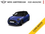 Mini Mini 2.0 Cooper S Hammersmith Edition Serious Business