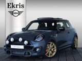 Mini Mini 3-deurs Aut. John Cooper Works Trim Pakket + Serious Business