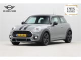 Mini Mini 3-deurs King's Cross Edition