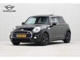 Mini Mini 3-deurs Serious Business