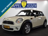 Mini Mini One Overige modellen 1.4 Anniversary Business AIRCO / CRUISE / LMV
