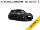 Mini Mini 2.0 Cooper S John Cooper Works Trim Serious Business