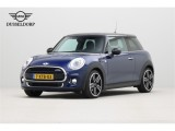 Mini Mini 3-deurs First Born Edition