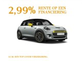 Mini Mini Electric Charged 3-deurs