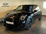 Mini Mini 3-deurs JCW Trim Package