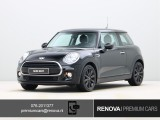 Mini Mini 1.2 One Business | Navigatiesysteem | Airconditioning | Voetgangersbescherming |
