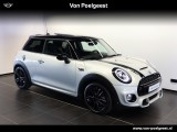 Mini Mini 3-deurs 2.0 Hammersmith John Cooper Works Trim Pakket Serious Business