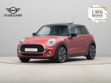 Mini Mini 3-deurs Indian Summer Red Edition Aut.