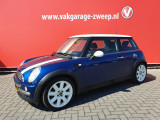 Mini Mini 1.6 Cooper Chili | Airco
