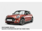 Mini Mini 1.5 Cooper Summer Red Edition