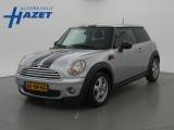 Mini Mini One 1.4 + AIRCO / PRIVACY GLASS / LMV
