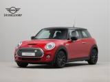 Mini Mini Electric 3-Deurs Charged
