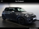 Mini Mini 2.0 Cooper S Chili John Cooper Works Trim Pakket Serious Business