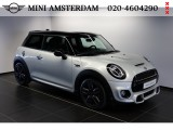 Mini Mini 2.0 Cooper S Knightsbridge Edition