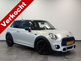 "Mini Mini Cooper 1.5 Business JCW Pakket Navigatie Airco 17""LM TWO TONE"