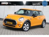 Mini Mini One 1.2 Salt Business Navi Airco Cruise Control
