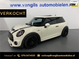 Mini Mini Cooper 2.0 SD Chili Serious Business | John Cooper Works pakket | LM VELGEN 18 |