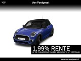 Mini Mini Cooper Serious Business John Cooper Works Trim Pakket - Plan nu uw afspraak