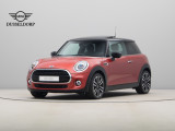 Mini Mini 3-deurs Indian Summer Red Edition