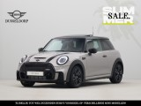 Mini Mini 3-deurs John Cooper Works Trim