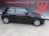 Mini Mini Cooper 1.5 CHILI | AUTOMAAT | PANORAMA | LED | LEER | NAVIGATIE | ALL-IN!!