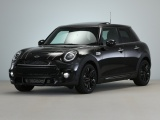 Mini Mini Cooper S 5drs Automaat Knight Bridge Edition