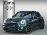 Mini Mini 5-deurs Aut. JCW Trim + Serious Business