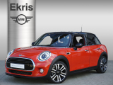 Mini Mini 5-deurs Aut. Chili + Business Plus