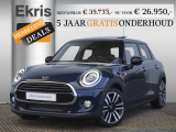 Mini Mini 5-deurs Chili + Business Plus