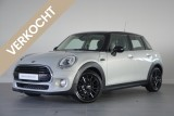 Mini Mini 1.5 Cooper Pepper Aut.