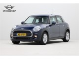 Mini Mini 1.5 One Pepper navigatie