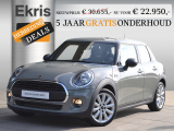 Mini Mini 5-deurs Salt + Business - Hebbeding Deals