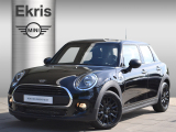 Mini Mini 5-deurs Business + Salt - Hebbeding Deals