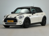 Mini Mini 5-deurs Serious Business
