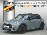 Mini Mini 5-deurs Aut. JCW Trim + Business Plus