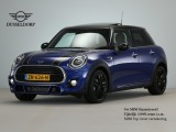 Mini Mini 5-deurs JCW-Trim Serious Business Aut.