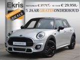 Mini Mini 5-deurs Aut. John Cooper Works Trim Pakket + Business Plus - Hebbeding Deals