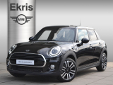 Mini Mini 5-deurs Aut. Chili + Serious Business - Hebbeding Deals
