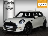 Mini Mini 5-deurs Business Edition - Hebbeding Deals