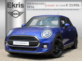Mini Mini 5-deurs aut. Business Edition + Business Plus - Hebbeding Deals