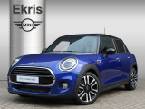 Mini Mini 5-deurs aut. Chili + Serious Business + Panoramadak - Hebbeding Deals