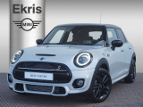 Mini Mini 5-deurs Aut. John Cooper Works Trim + Serious Business