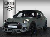 Mini Mini 5-deurs Serious Business + John Cooper Works Trim