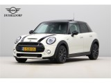 Mini Mini 5-deurs Knightsbridge Edition