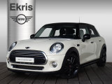 Mini Mini 5-deurs Pepper + Navigatie + 17 inch Track Spoke