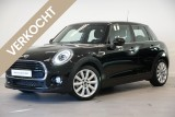 Mini Mini 1.5 Cooper Pepper Business Aut.