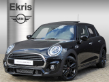 Mini Mini 5-deurs JCW Trim + Serious Business + Panoramadak