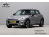 Mini Mini 5-deurs Chili Serious Business Automaat