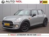 Mini Mini 1.5 One D Business Navi Cruise Airco 5deurs PDC